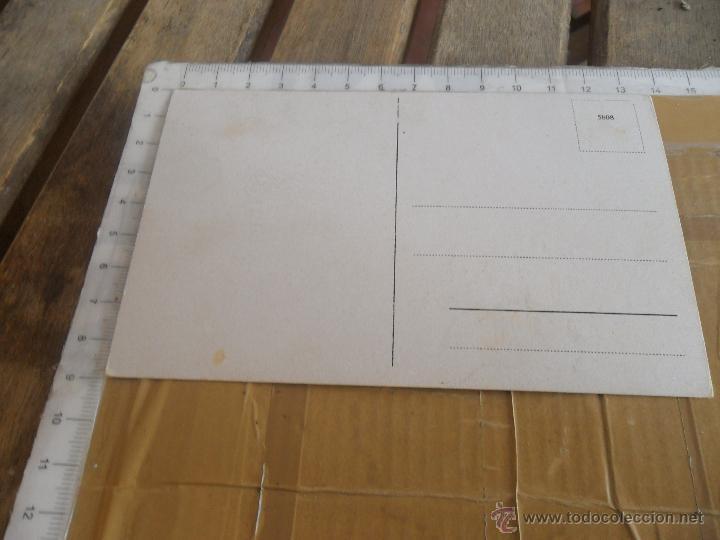 Postales: TARJETA POSTAL AVION ALEMAN II GUERRA MUNDIAL - Foto 2 - 47300247