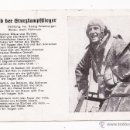 Postales: POSTAL LIEB BER GTURZTAMPFFLIEGER / SPEZIAL VERLAG FRANKE, HAMBURG / ORIGINAL DE LA ÉPOCA / SIN USAR. Lote 50773016
