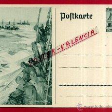Postales: POSTAL ALEMANIA NAZI , ADOLF HITLER, II GUERRA MUNDIAL , ORIGINAL , ZZ3. Lote 53767119