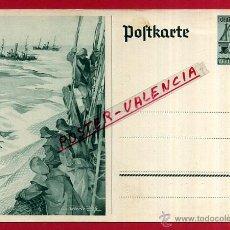 Postales: POSTAL ALEMANIA NAZI , ADOLF HITLER, II GUERRA MUNDIAL , ORIGINAL , ZZ4. Lote 53767127