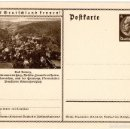 Postales: TARJETA POSTAL ALEMANA - III REICH. Lote 55335525