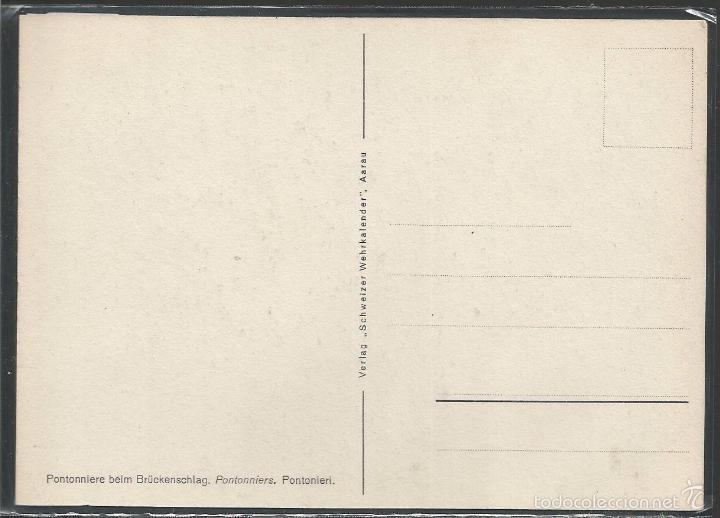 Postales: POSTAL II GUERRA MUNDIAL-SEGUNDA GUERRA MUNDIAL - VER REVERSO - (42932) - Foto 2 - 56459952