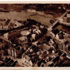 Postales: TARJETA POSTAL ALEMANA, FECHADA EN 1934/35 - III REICH. Lote 56806093
