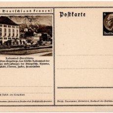 Postales: TARJETA POSTAL ALEMANA - III REICH. Lote 56806135