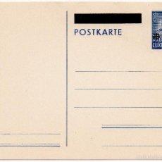 Postales: TARJETA POSTAL LUXEMBURGO - II GUERRA MUNDIAL. Lote 56806175