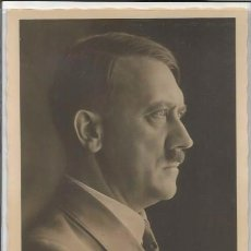 Postales: POSTAL ADOLF HITLER PHOTO HOFFMANN MUNICH. Lote 67734537