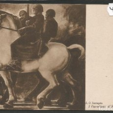 Postales: POSTAL ASOCIZIONE NAZIONALE MUTILATI E INVALIDI GUERRA -VER REVERSO -(47.080). Lote 81939632