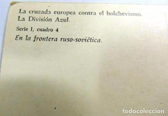 Postales: CRUZADA EUROPEA CONTRA EL BOLCHEVISMO - Foto 2 - 83622972