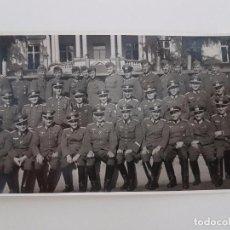 Postales: POSTAL COMPAÑÍA NAZI EJÉRCITO ALEMÁN. Lote 87176716