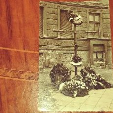 Postales: ANTIGUA POSTAL DE BERLIN RECUERDO EN LA CALLE DE BERNA S/C. Lote 90713505