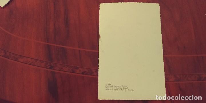 Postales: Antigua Postal de berlin recuerdo en la calle de berna s/c - Foto 3 - 90713505