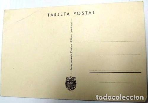Postales: TARJETA POSTAL ARRIBA ESPAÑA - Foto 2 - 97622307
