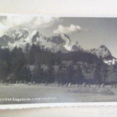 Postales: POSTAL DE ALEMANIA . RECUERDO DE UN COMBATIENTE DE LA DIVISION AZUL. Lote 99201219