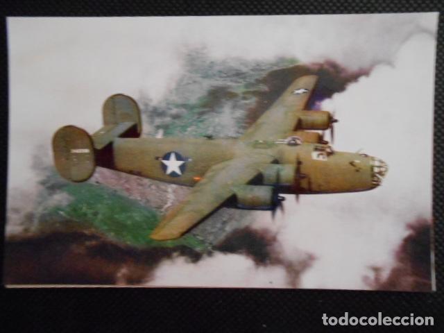 Postales: LOTE DE 31 POSTALES TEMATICAS DE LA II GUERRA MUNDIAL. USA. SIN CIRCULAR - Foto 2 - 99643955