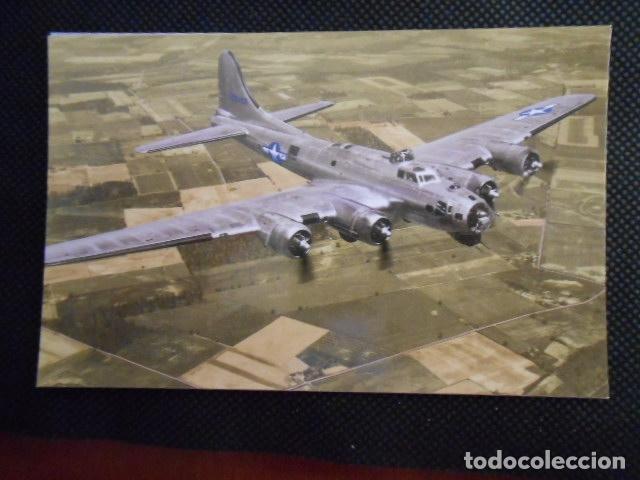 Postales: LOTE DE 31 POSTALES TEMATICAS DE LA II GUERRA MUNDIAL. USA. SIN CIRCULAR - Foto 4 - 99643955