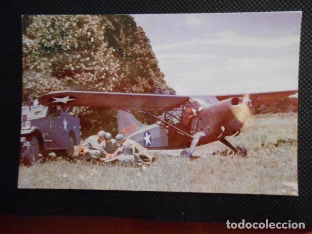 Postales: LOTE DE 31 POSTALES TEMATICAS DE LA II GUERRA MUNDIAL. USA. SIN CIRCULAR - Foto 5 - 99643955