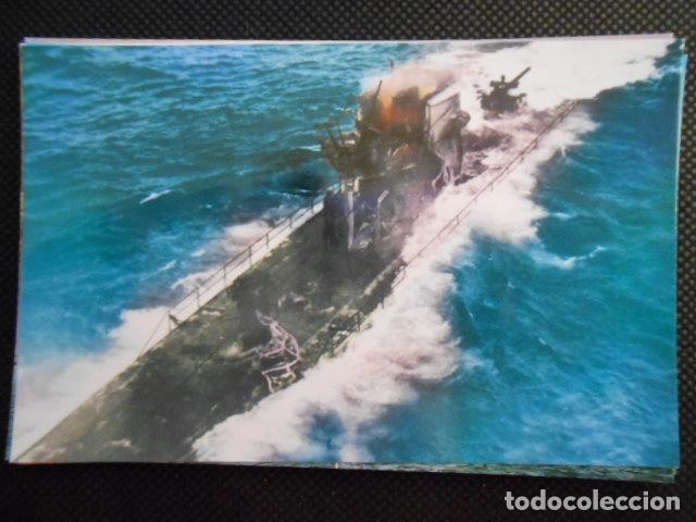 Postales: LOTE DE 31 POSTALES TEMATICAS DE LA II GUERRA MUNDIAL. USA. SIN CIRCULAR - Foto 8 - 99643955