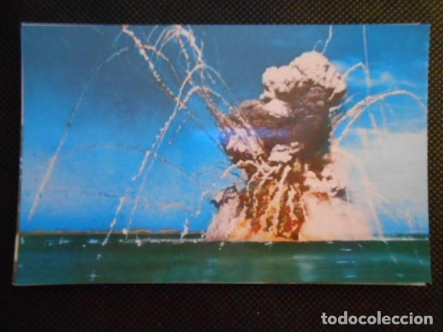 Postales: LOTE DE 31 POSTALES TEMATICAS DE LA II GUERRA MUNDIAL. USA. SIN CIRCULAR - Foto 12 - 99643955