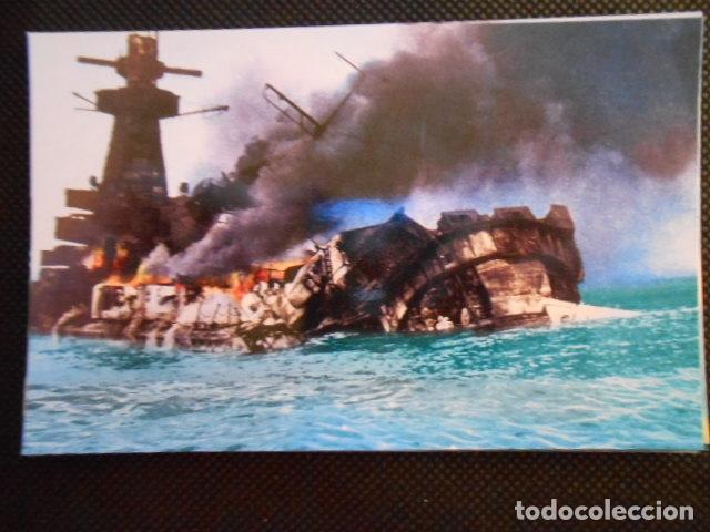 Postales: LOTE DE 31 POSTALES TEMATICAS DE LA II GUERRA MUNDIAL. USA. SIN CIRCULAR - Foto 14 - 99643955