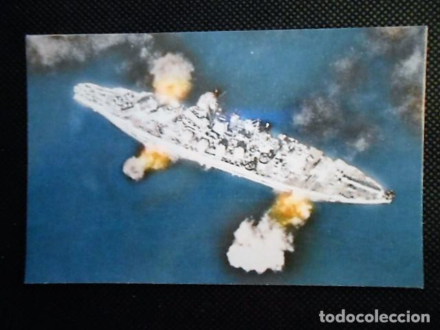 Postales: LOTE DE 31 POSTALES TEMATICAS DE LA II GUERRA MUNDIAL. USA. SIN CIRCULAR - Foto 20 - 99643955