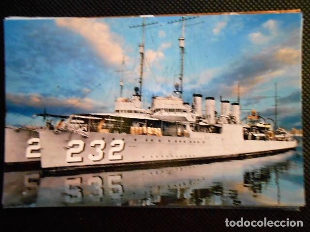 Postales: LOTE DE 31 POSTALES TEMATICAS DE LA II GUERRA MUNDIAL. USA. SIN CIRCULAR - Foto 22 - 99643955