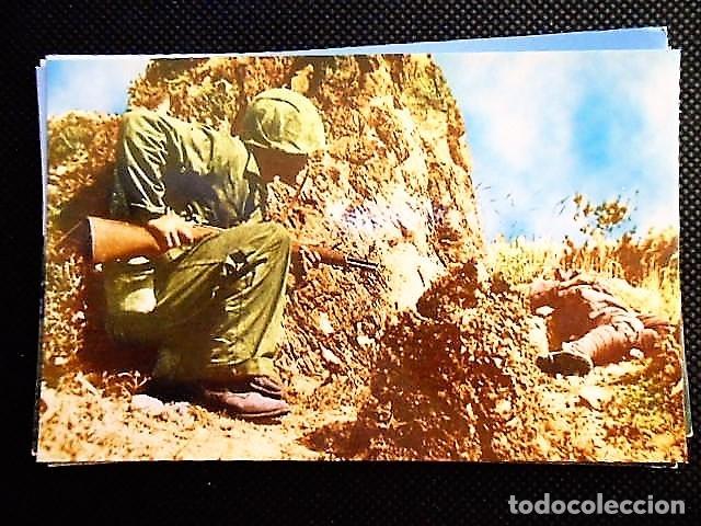 Postales: LOTE DE 31 POSTALES TEMATICAS DE LA II GUERRA MUNDIAL. USA. SIN CIRCULAR - Foto 26 - 99643955
