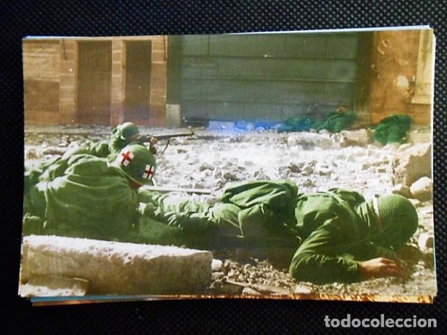 Postales: LOTE DE 31 POSTALES TEMATICAS DE LA II GUERRA MUNDIAL. USA. SIN CIRCULAR - Foto 29 - 99643955