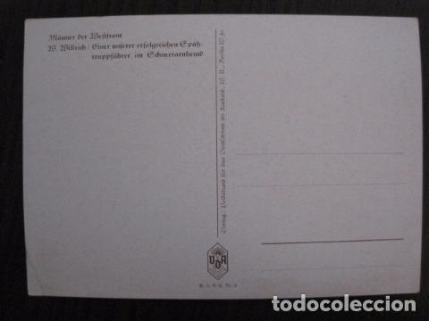 Postales: POSTAL SEGUNDA GUERRA MUNDIAL -II GUERRA MUNDIAL -ORIGINAL -VER REVERSO-(50.747) - Foto 2 - 101395511