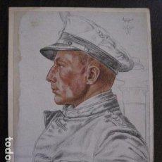 Postales: POSTAL SEGUNDA GUERRA MUNDIAL -II GUERRA MUNDIAL -ORIGINAL -VER REVERSO-(50.749). Lote 101395607