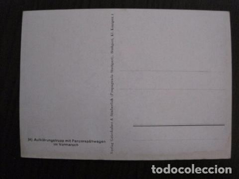 Postales: POSTAL SEGUNDA GUERRA MUNDIAL -II GUERRA MUNDIAL -ORIGINAL -VER REVERSO-(50.758) - Foto 2 - 101396011