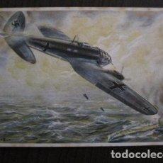 Postales: POSTAL SEGUNDA GUERRA MUNDIAL -II GUERRA MUNDIAL -ORIGINAL -VER REVERSO-(50.760). Lote 101396079