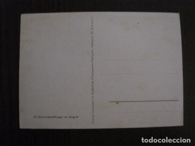 Postales: POSTAL SEGUNDA GUERRA MUNDIAL -II GUERRA MUNDIAL -ORIGINAL -VER REVERSO-(50.766) - Foto 2 - 101396343