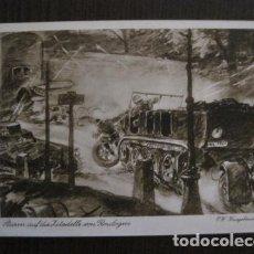Postales: POSTAL SEGUNDA GUERRA MUNDIAL -II GUERRA MUNDIAL -ORIGINAL -VER REVERSO-(50.770). Lote 101396503