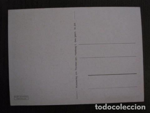 Postales: POSTAL SEGUNDA GUERRA MUNDIAL -II GUERRA MUNDIAL -ORIGINAL -VER REVERSO-(50.770) - Foto 2 - 101396503
