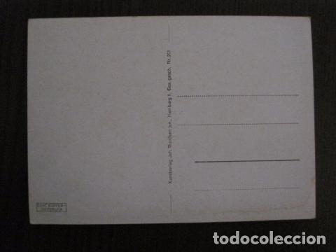 Postales: POSTAL SEGUNDA GUERRA MUNDIAL -II GUERRA MUNDIAL -ORIGINAL -VER REVERSO-(50.771) - Foto 2 - 101396587