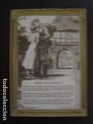 POSTAL SEGUNDA GUERRA MUNDIAL -II GUERRA MUNDIAL -ORIGINAL -VER REVERSO-(50.772) (Postales - Postales Temáticas - II Guerra Mundial y División Azul)