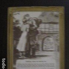 Postales: POSTAL SEGUNDA GUERRA MUNDIAL -II GUERRA MUNDIAL -ORIGINAL -VER REVERSO-(50.772). Lote 101396647