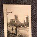 Postales: POSTAL CIUDAD DE LETONIA. SEGUNDA GUERRA MUNDIAL (H.1940?). Lote 112372956
