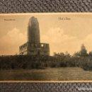 Postales: POSTAL TORRE BISMARCK (BISMARCKTURN) (H.1940?). Lote 112373535