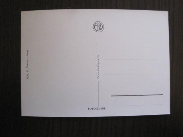 Postales: ENVOLTORIO CONTENIENDO 11 POSTALES ORIGINALES ANTIGUAS FORO MUSSOLINI - VER FOTOS - (52.141) - Foto 8 - 113286303