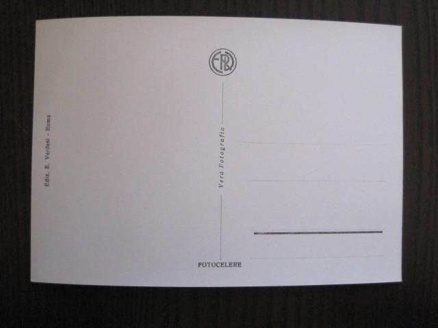 Postales: ENVOLTORIO CONTENIENDO 11 POSTALES ORIGINALES ANTIGUAS FORO MUSSOLINI - VER FOTOS - (52.141) - Foto 10 - 113286303