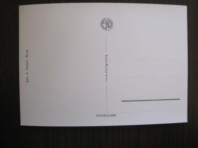 Postales: ENVOLTORIO CONTENIENDO 11 POSTALES ORIGINALES ANTIGUAS FORO MUSSOLINI - VER FOTOS - (52.141) - Foto 12 - 113286303