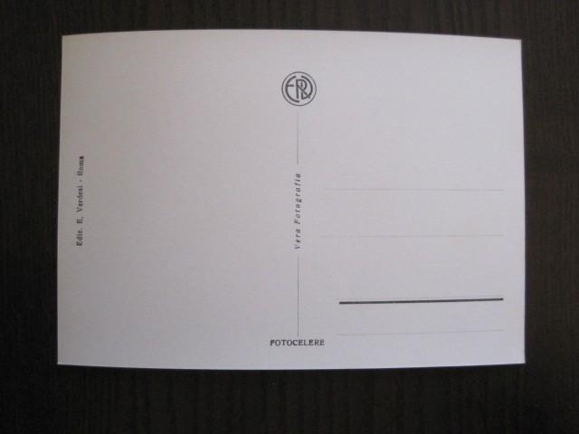 Postales: ENVOLTORIO CONTENIENDO 11 POSTALES ORIGINALES ANTIGUAS FORO MUSSOLINI - VER FOTOS - (52.141) - Foto 14 - 113286303