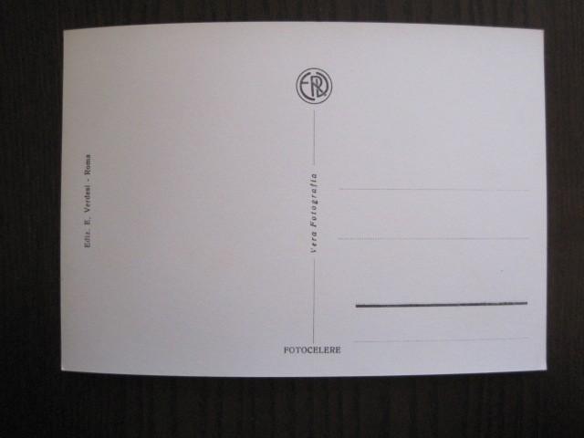 Postales: ENVOLTORIO CONTENIENDO 11 POSTALES ORIGINALES ANTIGUAS FORO MUSSOLINI - VER FOTOS - (52.141) - Foto 16 - 113286303