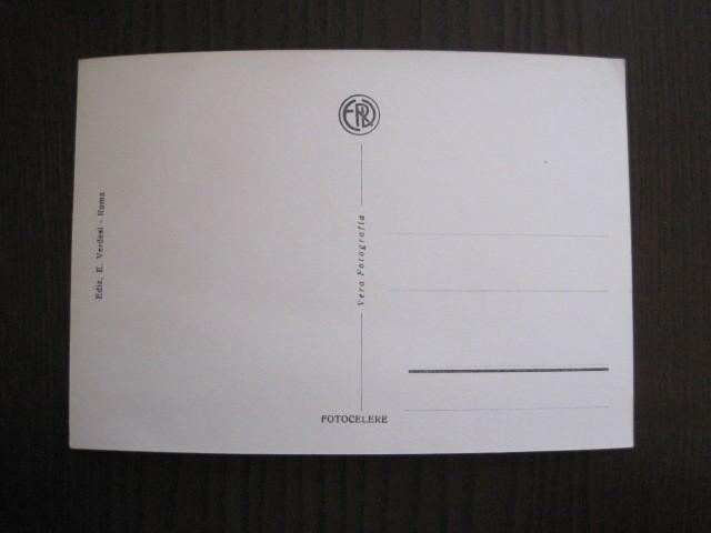 Postales: ENVOLTORIO CONTENIENDO 11 POSTALES ORIGINALES ANTIGUAS FORO MUSSOLINI - VER FOTOS - (52.141) - Foto 22 - 113286303