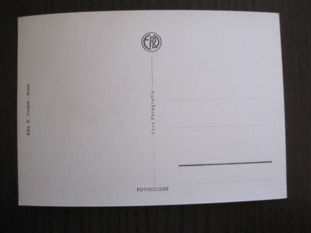 Postales: ENVOLTORIO CONTENIENDO 11 POSTALES ORIGINALES ANTIGUAS FORO MUSSOLINI - VER FOTOS - (52.141) - Foto 24 - 113286303