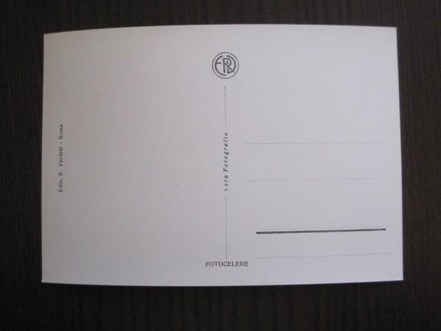 Postales: ENVOLTORIO CONTENIENDO 11 POSTALES ORIGINALES ANTIGUAS FORO MUSSOLINI - VER FOTOS - (52.141) - Foto 26 - 113286303