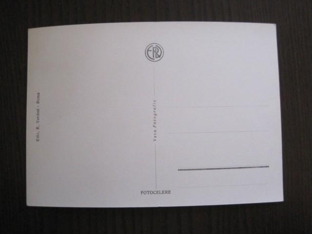 Postales: ENVOLTORIO CONTENIENDO 11 POSTALES ORIGINALES ANTIGUAS FORO MUSSOLINI - VER FOTOS - (52.141) - Foto 28 - 113286303