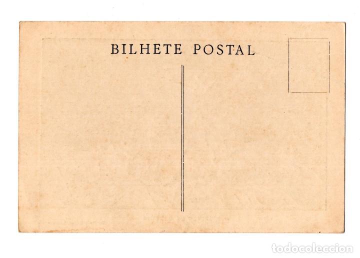 Postales: O PESADELO DE GOERING. DO DAILY MIRROR, LONDRES. - Foto 2 - 116614035