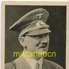 Postales: ALEMANIA III REICH. POSTAL. ADOLF HITLER.. Lote 125933791